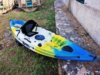 Kayak pesca/paseo Galaxy Cruz