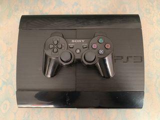 PlayStation 3 (Ultra Slim) 12GB