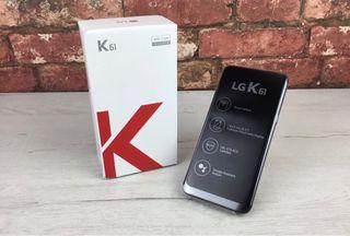 Móvil dual sim LG K61 128GB