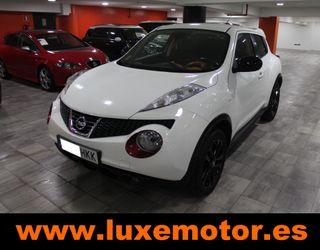 Nissan JUKE 1.5 dCi TEKNA SPORT 4X2 2012