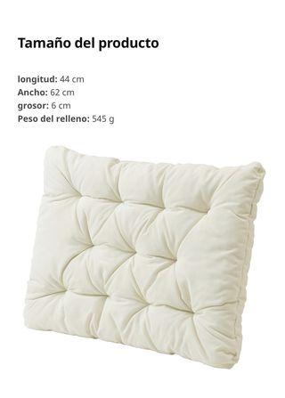 Cojin KUDDARNA de Ikea