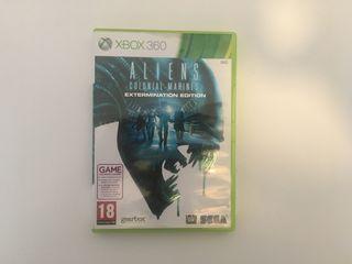 Aliens Colonial Marines - Extermination - Xbox 360