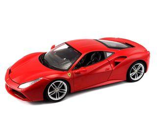 Maqueta Maisto Maisto Ferrari 488 Gtb
