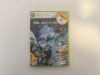Blacksite: Area 51 Xbox 360
