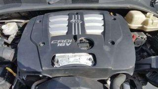 PION3657 Motor Hyundai H1 2.5 Crdi 97-07r