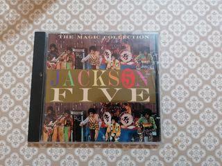 Jackson 5 / Michael Jackson