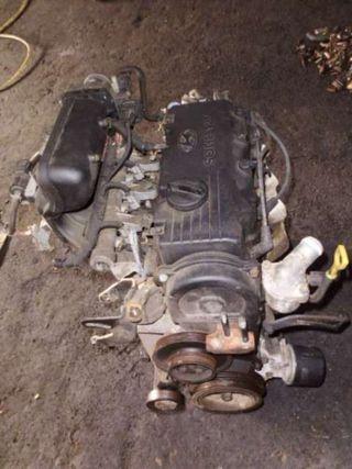 MYCM6490 Motor G4ea Hyundai Accent 1.3 2000