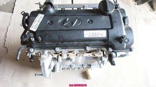 REFINE13210 Motor G4hg Hyundai I10 1.1 B