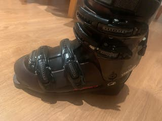 Botas Esquí Mujer Nordica