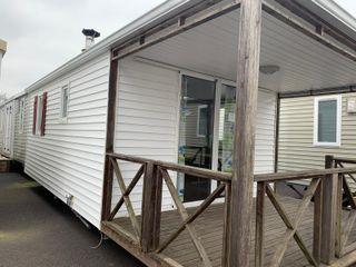 Casa movil ideal para ser tu casa de campo