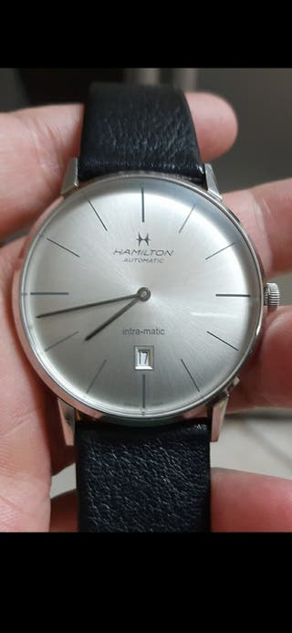 Reloj Hamilton,Citizen,Seiko,Longines,Oris
