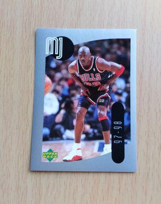 Michael Jordan. NBA.