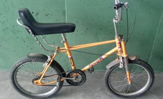 Bicicleta TORROT Trial