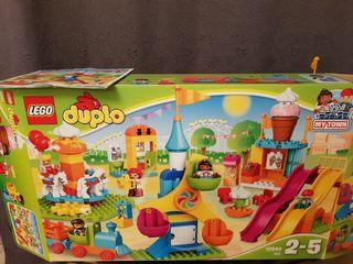 "Lego Duplo "" La Gran Feria"""