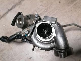 Turbo Hdi PSA Citroen/Peugeot