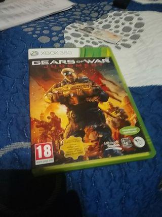 Judgment Xbox 360