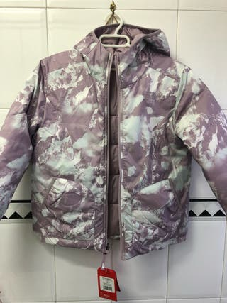 Chaqueta The north face reversible