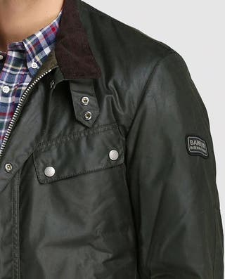 Barbour International Duke Nueva