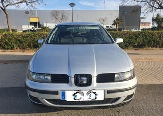 SEAT Leon 1.9tdi 90cv