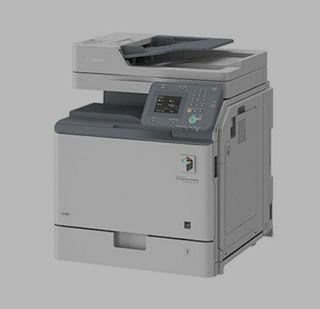 Impresora Canon Profesional