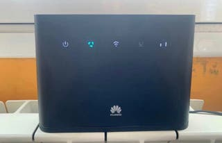 Router Wifi 4G SIM libre Flybox - Huawei B310s-22