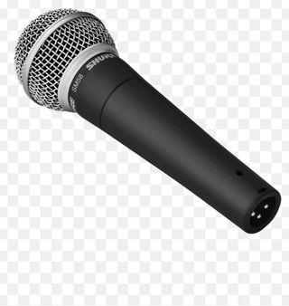 Micrófono Shure SM58