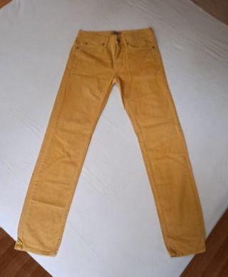 pantalón hombre talla 36