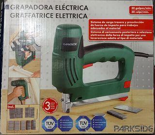 GRAPADORA ELÉCTRICA