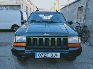 Jeep Grand Cherokee 5.2 V8 1998