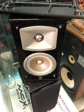 Altavoces Yamaha NS-333
