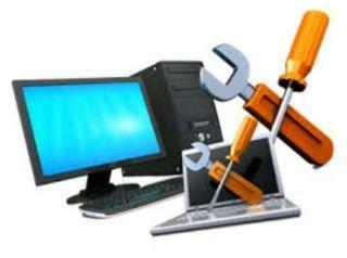 Tecnico Informatico - Reparacion de Ordenadores
