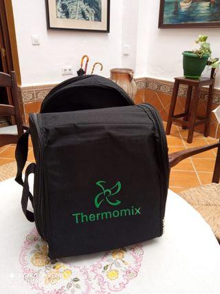 Bolso original de transporte Thermomix TM31