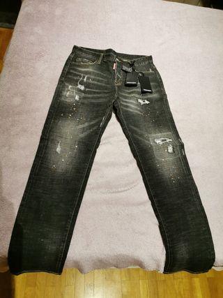 Pantalón Desquared 2