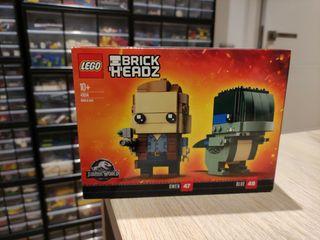 Lego 41614 Brickheadz Jurassic World