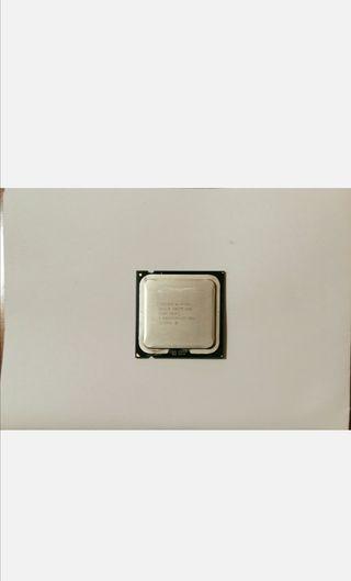 Procesador Intel® Core2 Quad Q9550