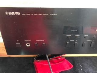 Receptor Yamaha R-S201