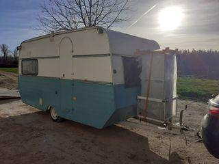 caravana camping