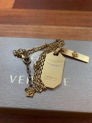 Colgante Versace