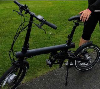 Bici eléctrica Qicycle Xiaomi