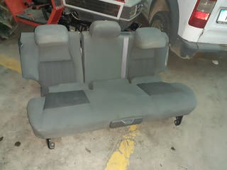 asientos eléctricos tela grand cherokee