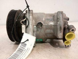 Compresor aire acondicionado RENAULT CLIO II FASE