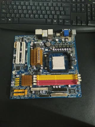 placa base gigabyte ga-ma78gm-ds2h