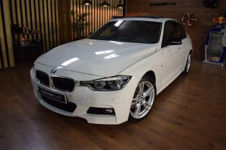 BMW Serie 3 320d Berlina Aut.