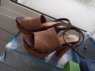 Zapatos Nuevos sin estrenar