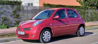 Nissan Micra 2007 125.000km