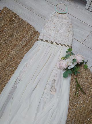 Vestido de novia o invitada