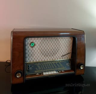 Radio Telefunken Concertino