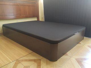 Canapé en perfecto estado 135 X 190 cm