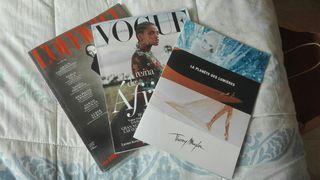 PACK Revistas MODA
