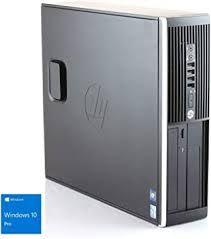 HP 8300 I5 3470 - 8GB - 240 SSD LECTOR DVDRW